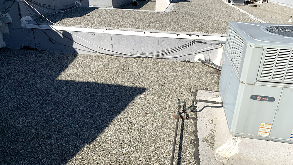 commercial roof repair in camarillo, ca