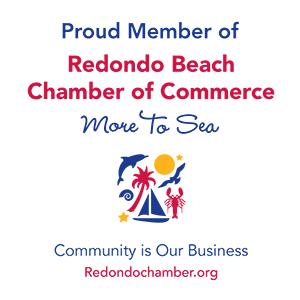 redondo beach chamber of commerce logo